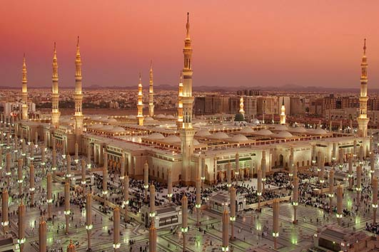 Elaf Umrah Packages 2016-2017 A